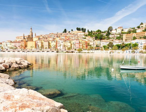 village port provence
